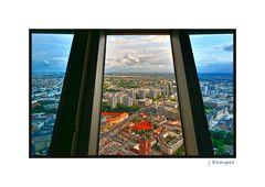 - dreierlei Sicht von oben -