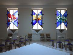 Dreifaltigkeitskapelle St. Stephan Karlsruhe