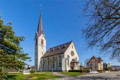 Dreifaltigkeitskirche Bülach ZH