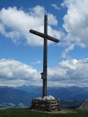 Dreifingerspitze, 2479 m