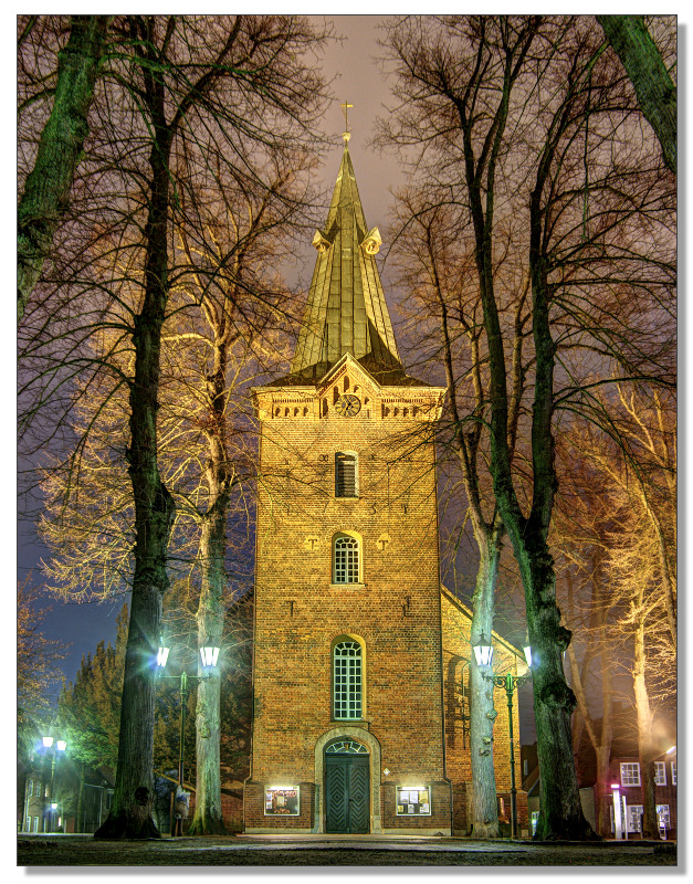 Dreikönigskirche Bad Bevensen