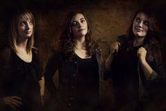 DreiLight - Schwestern