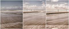 Dreimal Strand...