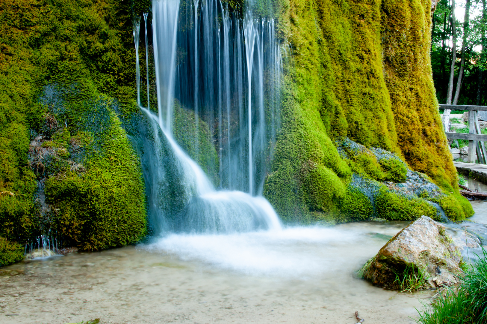 Wasserfall Fotos