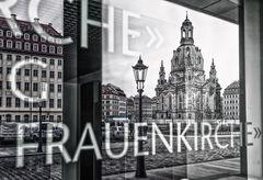 Dresden... #03 - Frauenkirche >>