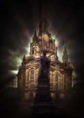 Dresden... #13 - aus Ruinen