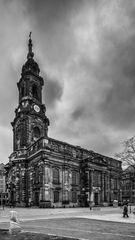 Dresden... #15 - Kreuzkirche