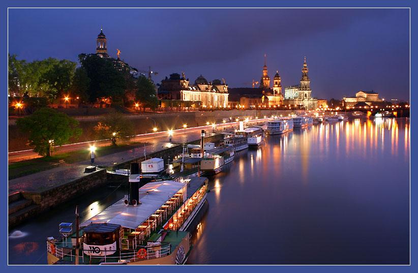 Dresden 2005 - II