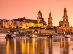 Dresden Altstadt