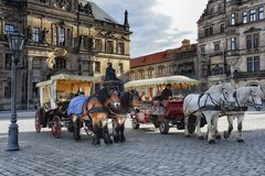 Dresden- Altstadt -