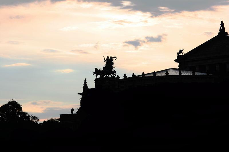Dresden at Night5