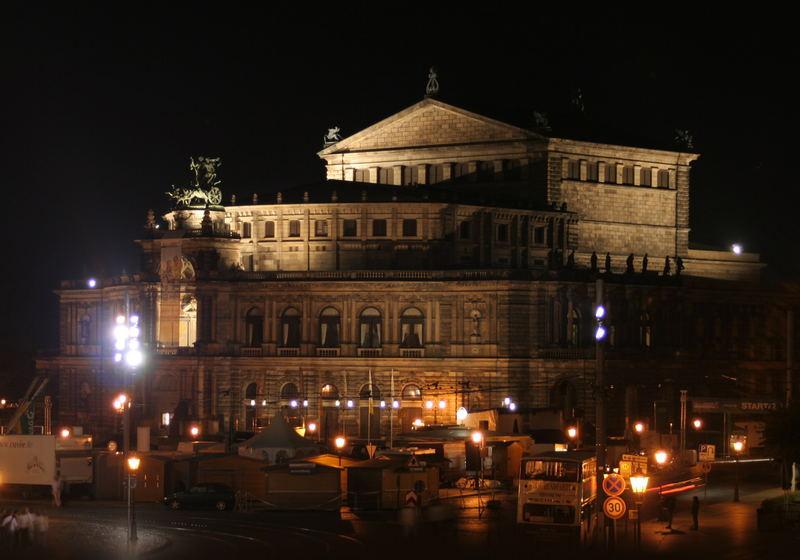 Dresden at Night6