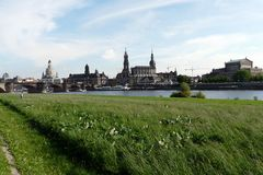 "Dresden - ""Canaletto-Blick "" + ;-))))"