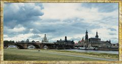 Dresden - Canaletto-Blick
