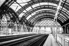Dresden Central Station