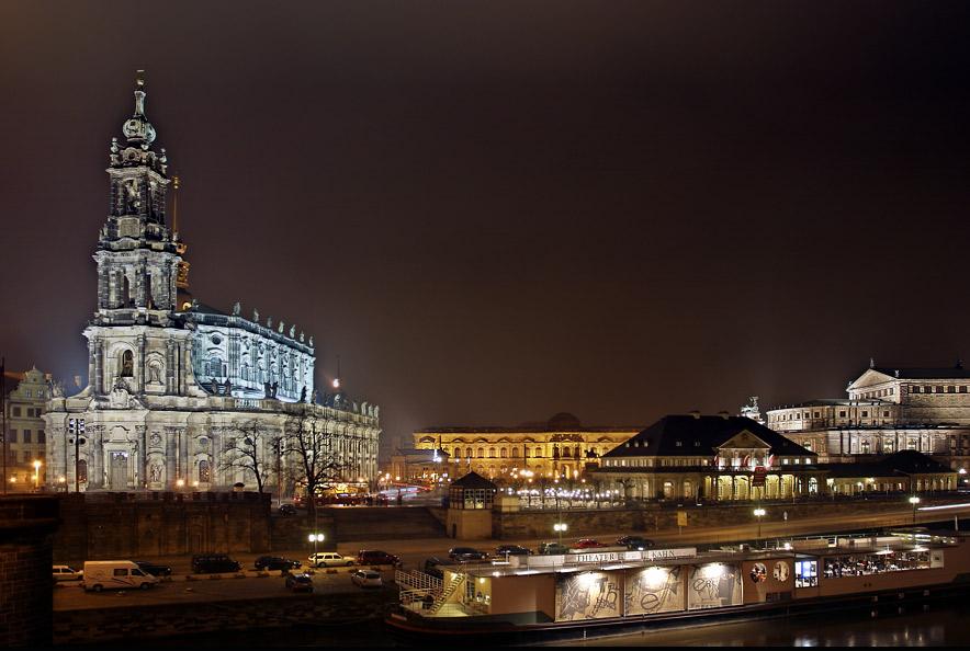 Dresden ~Elbflorenz~