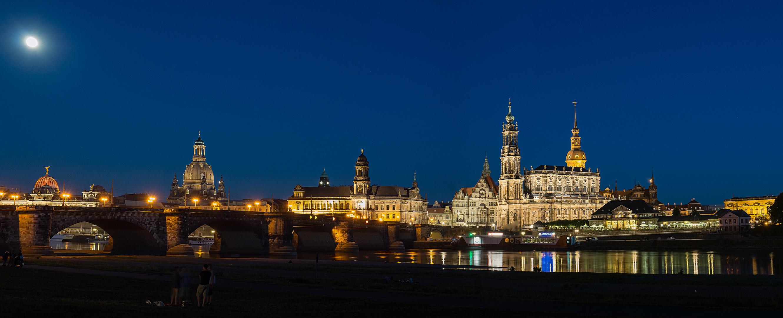 Dresden.... Elbufer