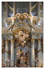 ++ Dresden Frauenkirche ++