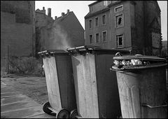 Dresden Friedrichstadt 1989