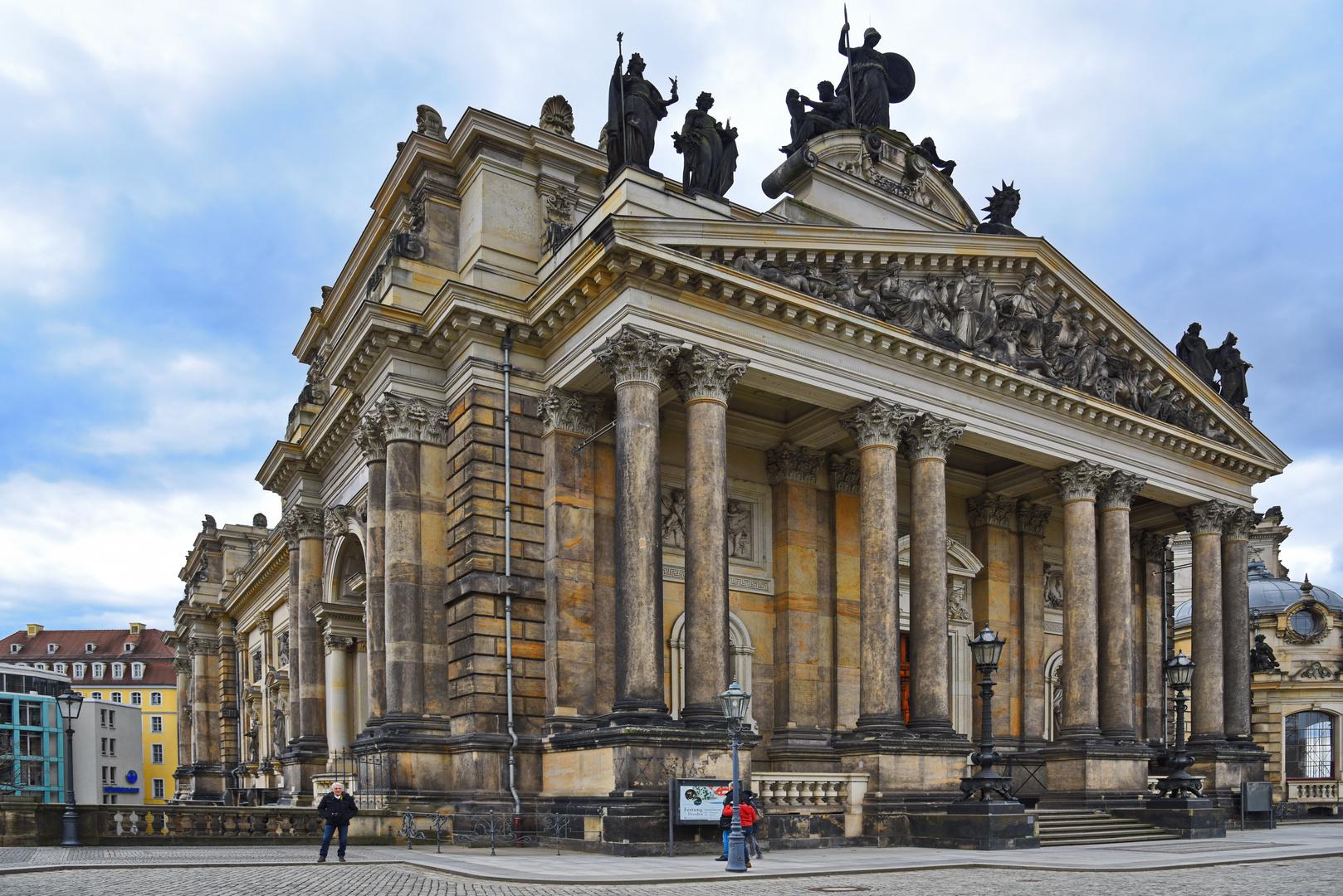 Dresden History