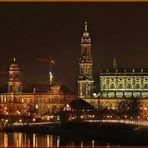 Dresden im Advent