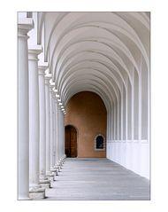 Dresden Impressionen No°3 Säulenansichten