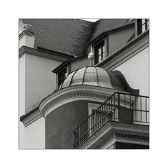 Dresden Impressionen No°5 Dachansichten
