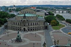 Dresden + Bastei