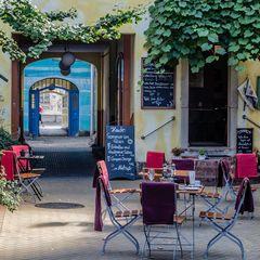 Dresden -  jenseits von barock und pegida