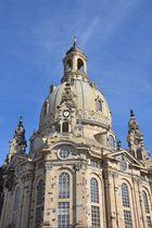 Dresden- Kirche - Innenstadt