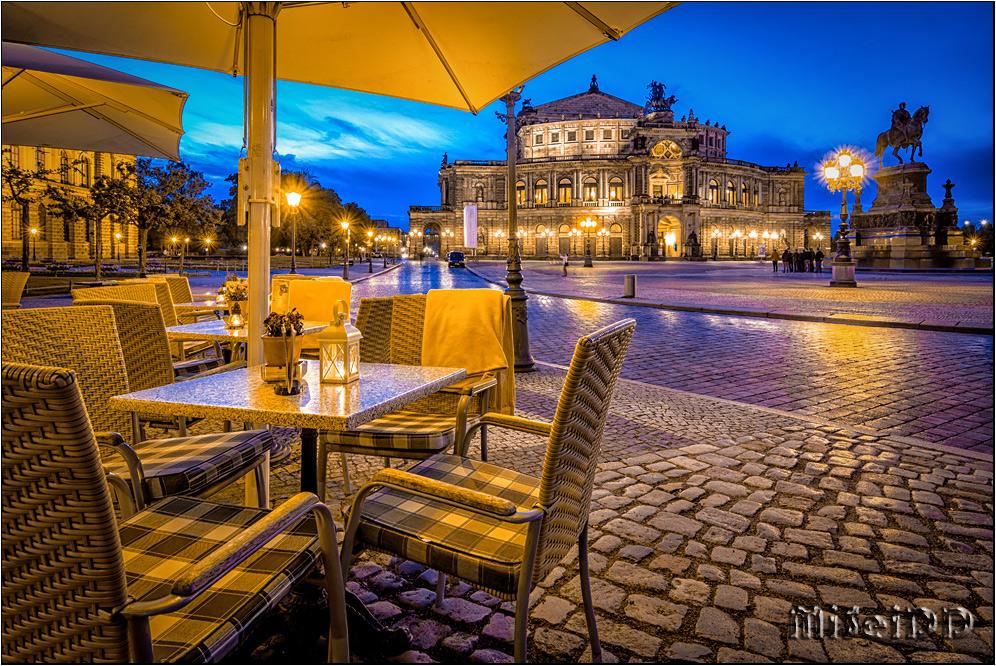 Dresden lädt ein...!