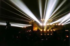 Dresden leuchtet wieder...