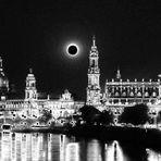Dresden mal in anderem Licht
