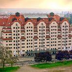 Dresden - Maritim Hotel