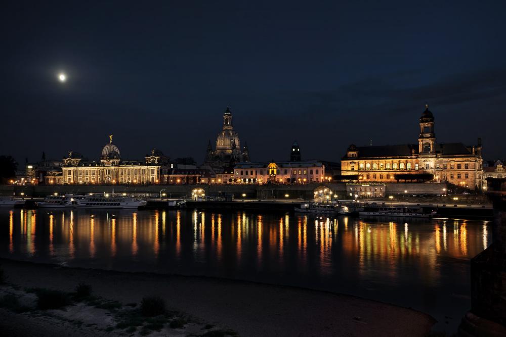 Dresden nachts (2)