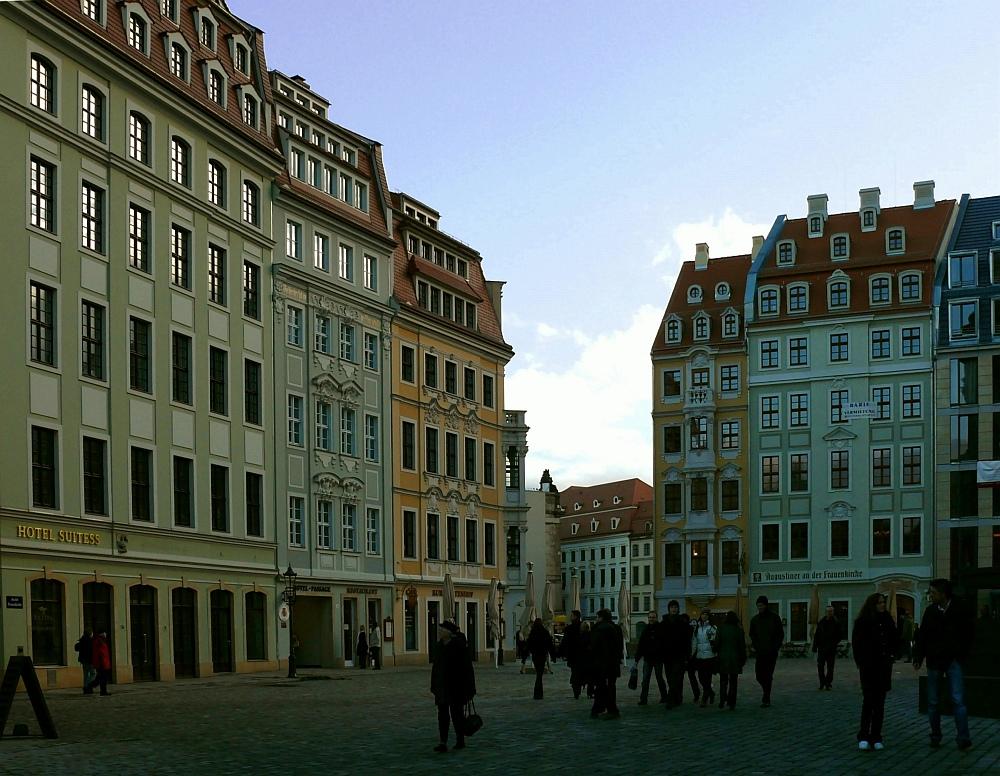 Dresden, Neumarkt (reload)