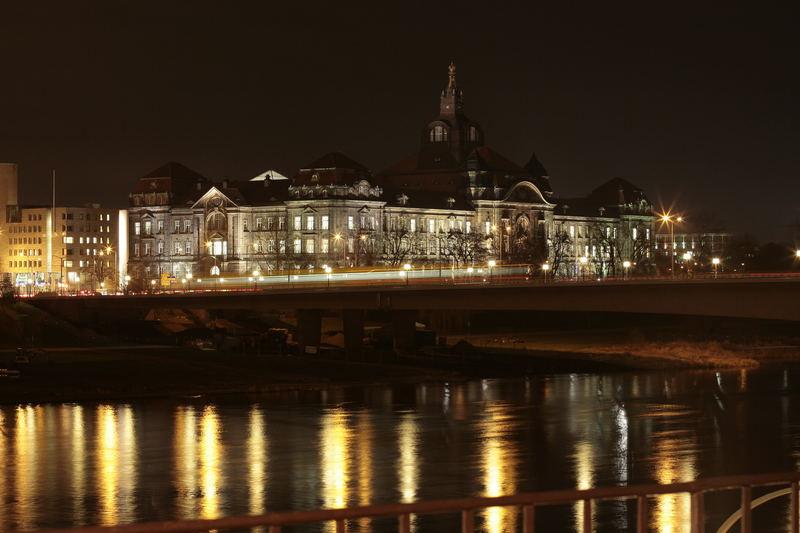 Dresden @ Night I