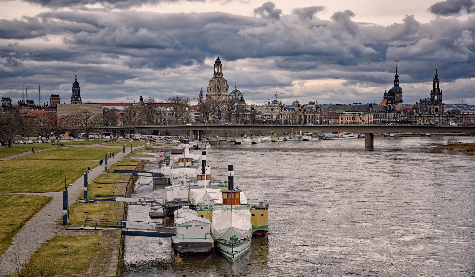 Dresden Pano
