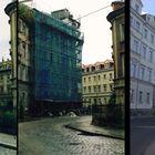 Dresden Prießnitzstraße