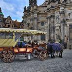 Dresden Romantik