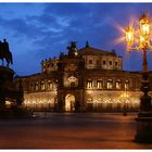 Dresden - Semperoper