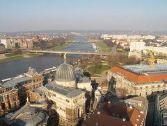 Dresden - Stadtansicht 2009