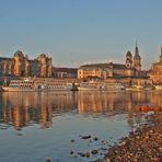 ...Dresden, wenn es erwacht...