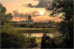 Dresden Yenidze