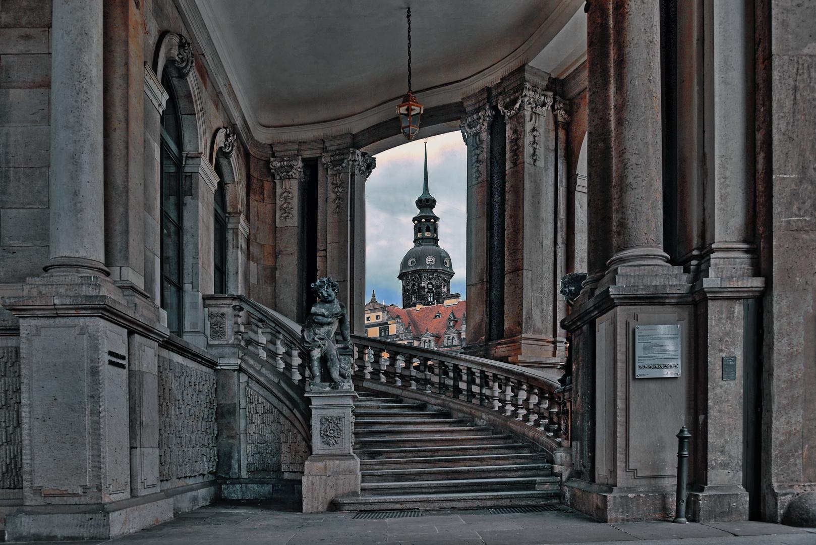 Dresden zwinger barocke architektur foto bild world altstadt barock bilder auf - Dresden architektur ...