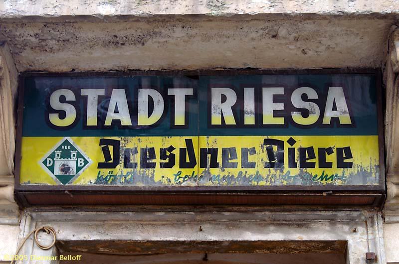 Dresdener Biere