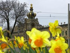 Dresdener Frühling, Jahrgang 2016