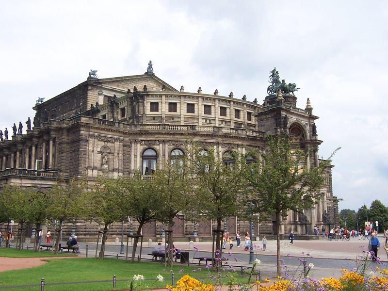 Dresdener Oper