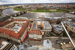 Dresdens bester Ausblick