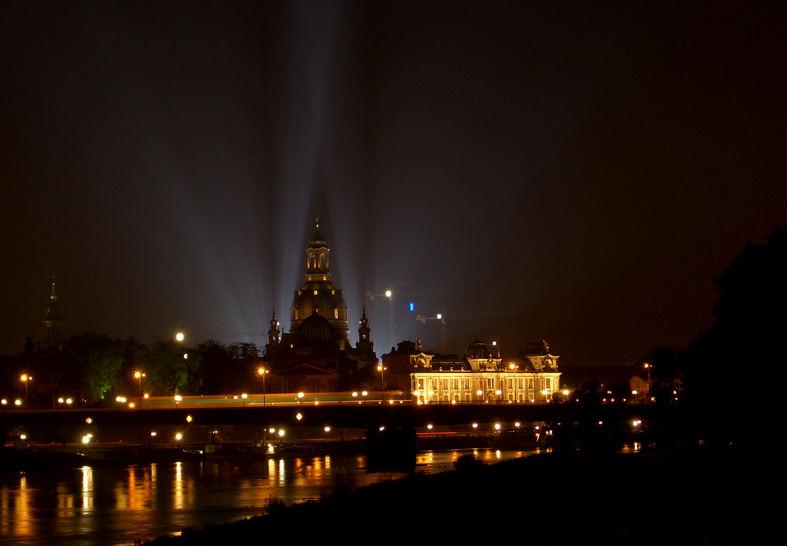Dresdens Juwel